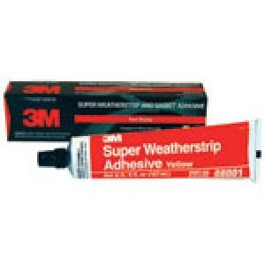 3M™Adhesives, Putties, Automix, Sealers